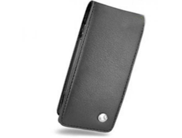 Чехол Noreve для Qtek 8600/HTC MTeoR, Black