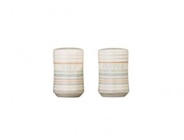 Набор для соли и перца PREMIER HOUSEWARES Stripe