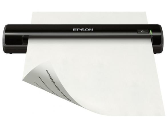 Сканер протяжный портативный Epson WorkForce DS-30