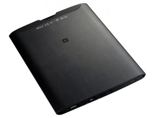 Электронная книга Asus Eee Note EA800