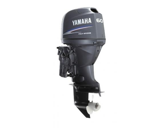 Лодочный мотор Yamaha F 60 CETL