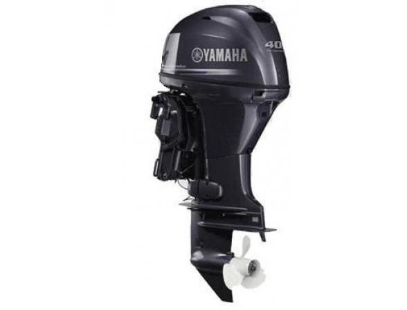 Лодочный мотор Yamaha F40FEDS