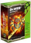 Dr.Web Бастион Pro, 2 ПК/1 год (BHW-BR-12M-2-A3)