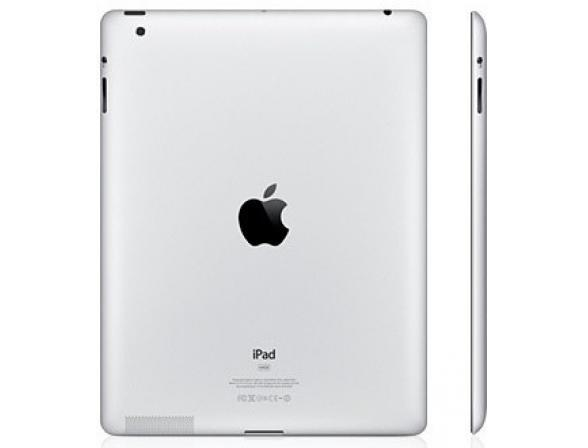Планшет Apple iPad 2 16Gb Wi-Fi + 3G Black
