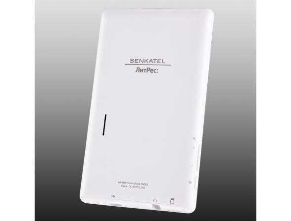 Планшет Senkatel SmartBook T6001