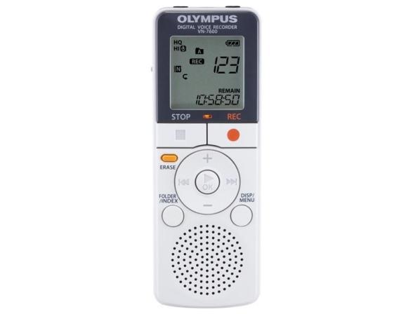 Диктофон Olympus VN-7600 [V404120WE000]