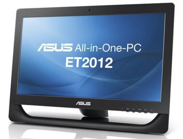 Моноблок Asus EeeTop PC EeeTOP 2012AUKB-B006A