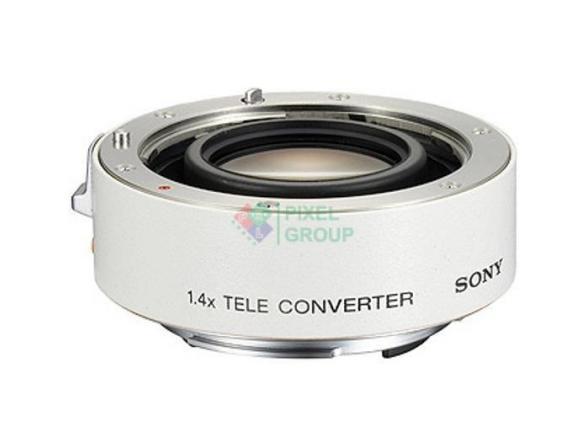 Конвертер Sony 1.4X Teleconverter (SAL-14TC)
