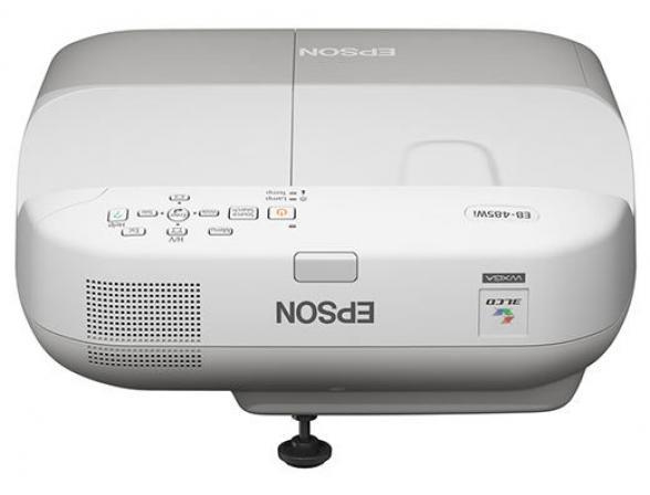Проектор Epson EB-485wiV11H452040