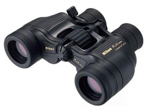 Бинокль Nikon Action VII 7-15x35 CF Zoom