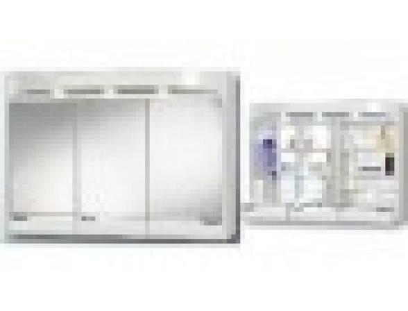 Зеркальный шкаф Sieper Satina 5481000
