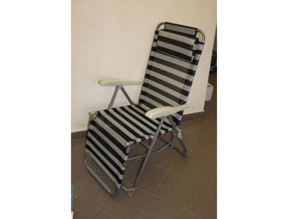 Кресло складное Green Glade 3220