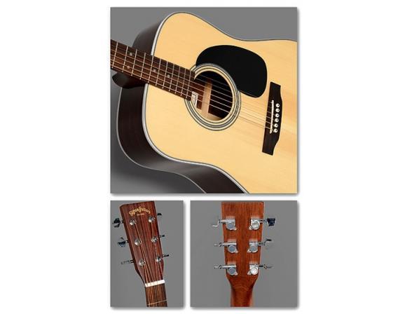 Гитара _Sigma DR-1ST