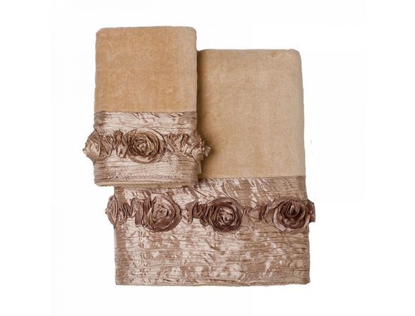 Полотенце для рук CROSCILL Posies/shampagne*