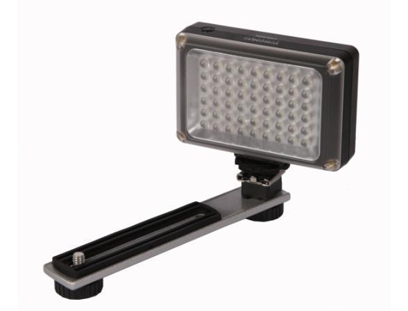 Вспышка и светодиодный осветитель Yongnuo LED YN-0906