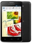 Смартфон Alcatel OT8000D
