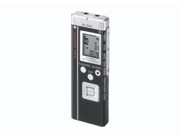 Диктофон Panasonic RR-US591E-K