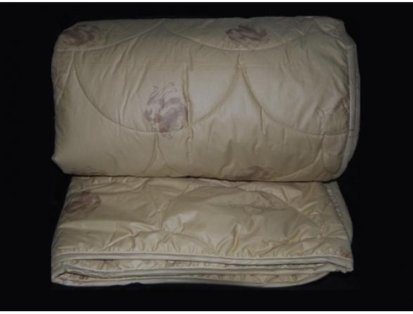 Одеяло ARYA верблюжья шерсть Сатин Евро 160X210