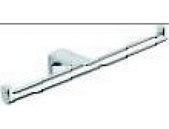 Держатель полотенца и туалетной бумаги METAFORM MOVIN` 101808100