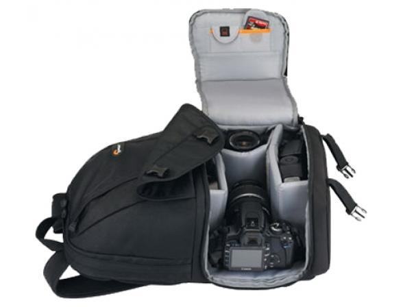 Фоторюкзак LowePro Fastpack 200