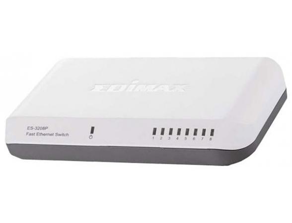 Коммутатор Edimax ES-3208P