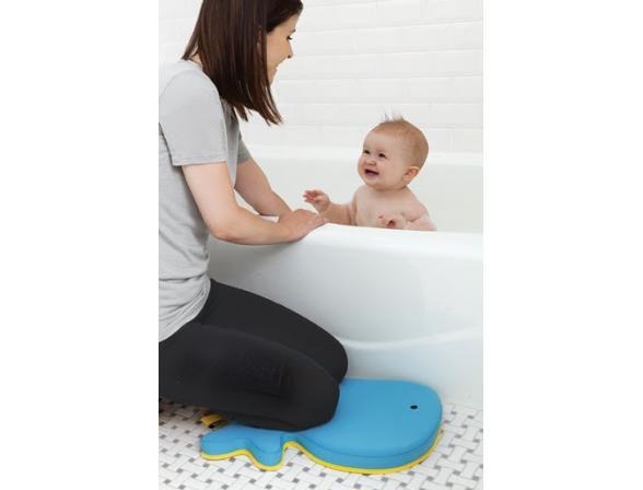 Противоскользящий коврик в ванную Skip Hop Moby Bath Mat