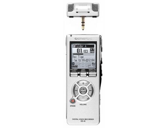 Диктофон Olympus DS-40