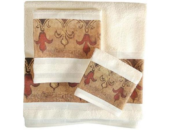 Полотенце для рук Blonderhome Crown Colony XCRWN012L