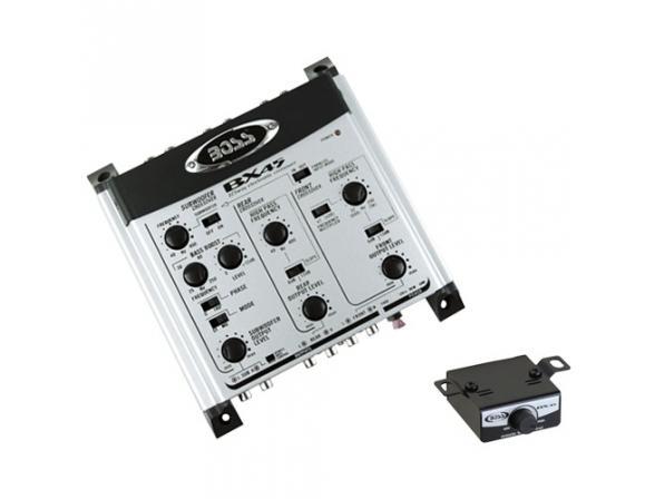 Кроссовер BOSS Audio BX45