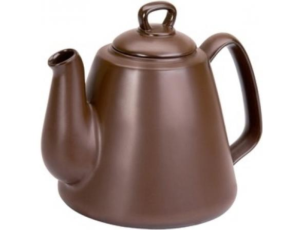 Чайник Ceraflame Tropeiro 1,3л шоколад