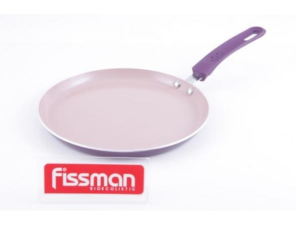 Сковорода блинная Fissman AMORET 4824