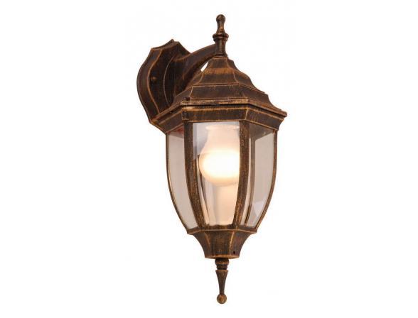 Светильник уличный настенный GLOBO 31720