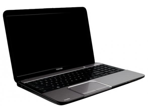 Ноутбук Toshiba Satellite SATELLITE L850-DDS
