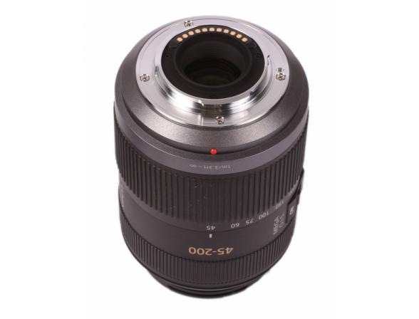 Объектив Panasonic H-FS045200E