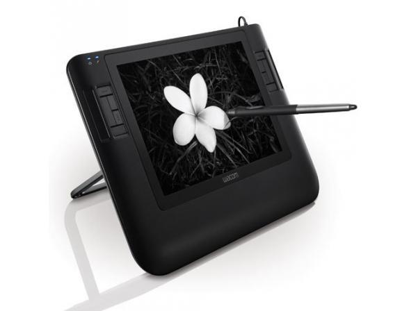 Монитор-планшет Wacom Cintiq 12WX. 12,1''