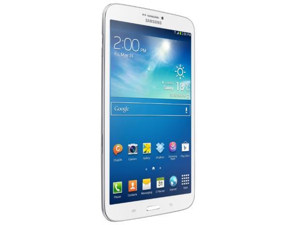 Планшет Samsung Galaxy Tab 3 8.0 SM-T3110 16Gb