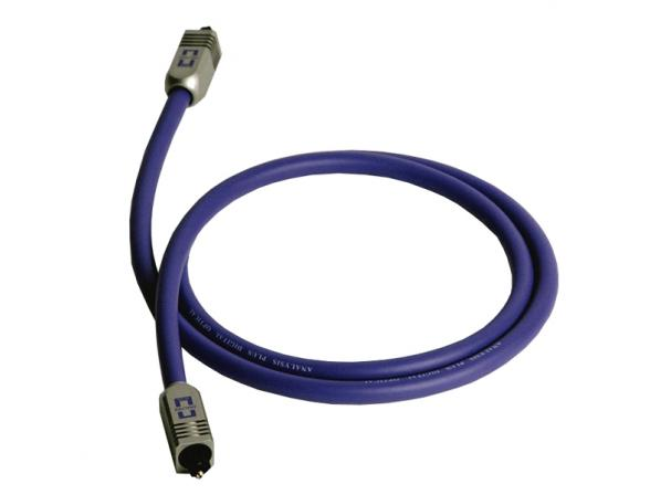 Кабель оптический Analysis-Plus Toslink Optical Digital Cable 2м