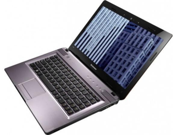 Ноутбук Lenovo IdeaPad Y470P59320769