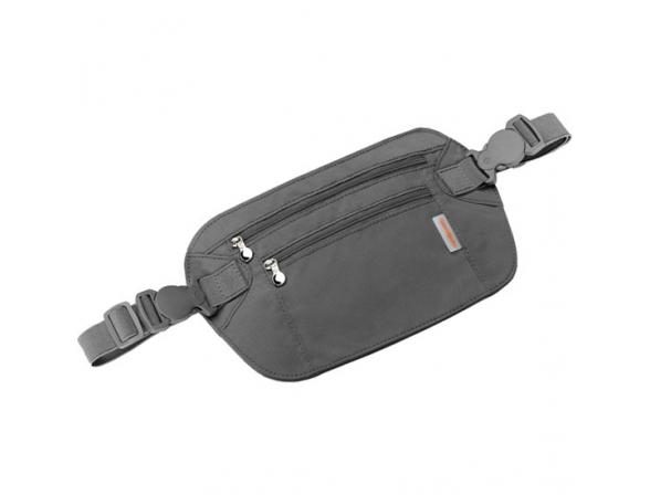 Сумка поясная Samsonite U23*509 Double Pocket Money Belt
