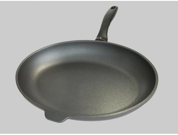 Сковорода SWISS DIAMOND 6-538 С 26х38 см