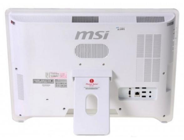 Моноблок MSI Wind Top AE2210-207RU
