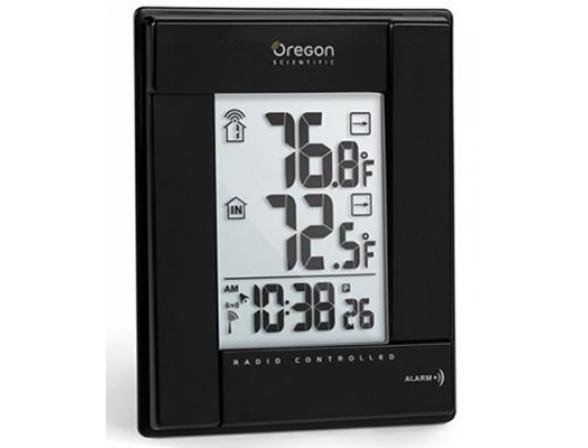 Цифровой термометр Oregon Scientific RMR382