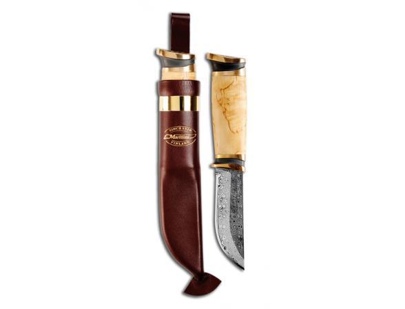 Нож рыбака Marttiini Damascus