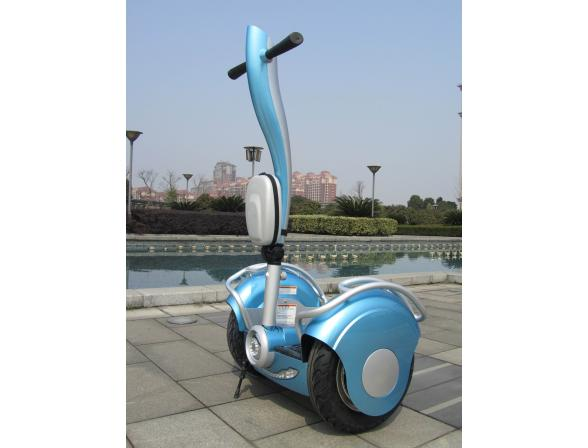 Скутер Sunway City