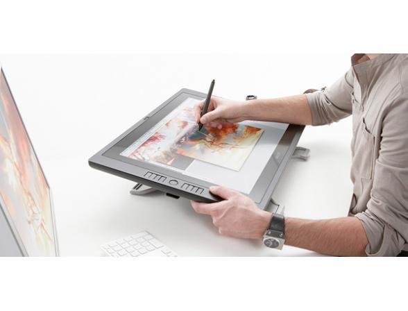 Монитор-планшет Wacom DTK-2100 Cintiq 21UX. 21,3''