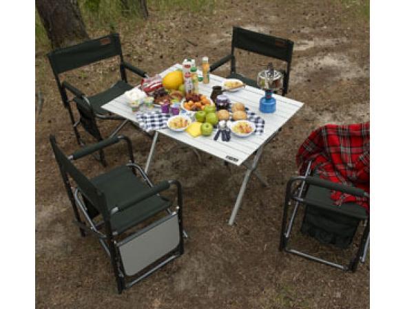 Кресло Camping World General