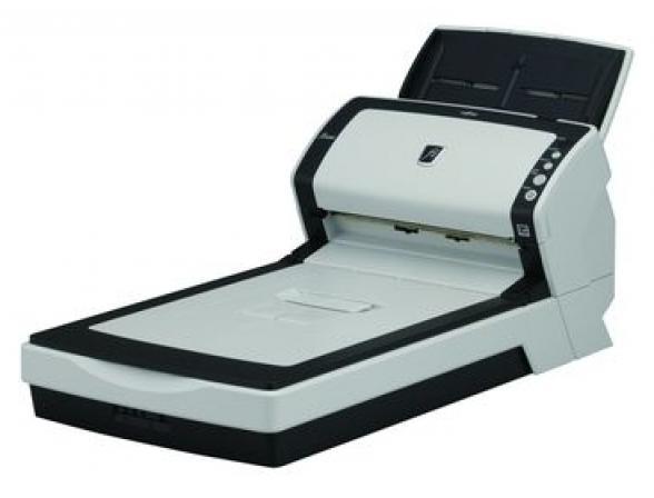 Сканер для документов Fujitsu fi-6240Z