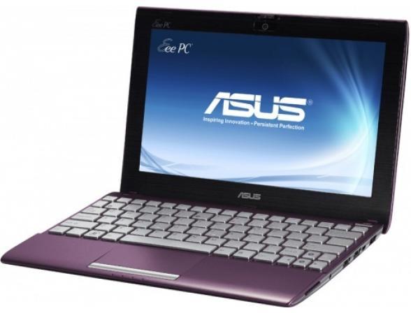 Нетбук Asus Eee PC 1025CE90OA3HBF5212987E33EQ