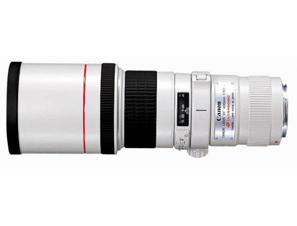 Объектив Canon EF 400 mm f/5.6 L USM