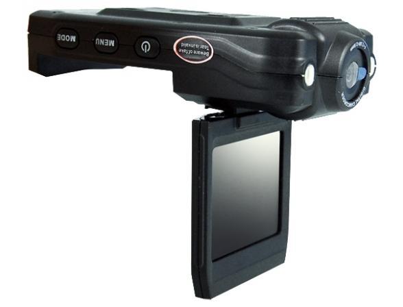 Видеорегистратор KROMAX Magic Vision VR-255